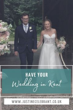 Renew your wedding vows in the UK